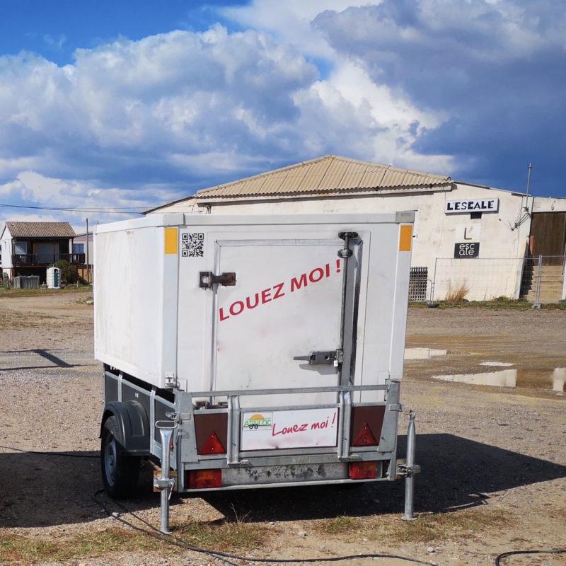 Location de matériel son-vidéo dans le Gard et l'Hérault